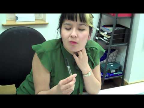 Training video - Customer Service (reception)