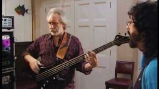 Thunderfingers: A Tribute to the legendary John Entwistle - promo