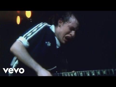 AC/DC - Fling Thing / Rocker (Live, 1978)