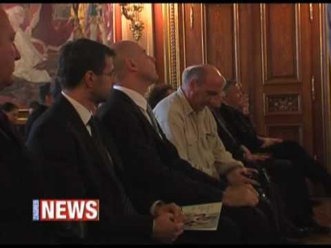 Zagreb News (2) 17.03.2010. 2.dio