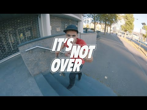 Sean Ringeling - It's Not Over part