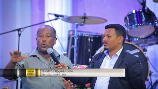 PROPHET BELAY :  CAR ACCIDENT AND AMAZING MIRACLE OF GOD Testimony - AmlekoTube.com