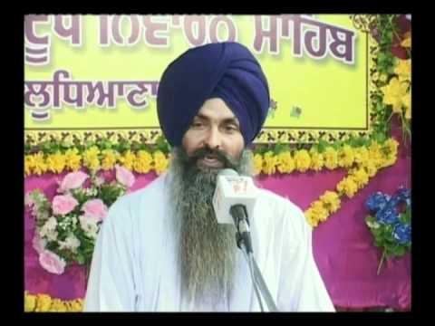Gurbani Katha - Sakat Sang Na Keejae - Bhai Kulwant Singh Ji video