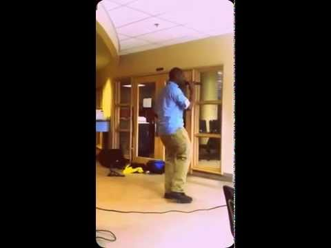 Beyonce Cover -