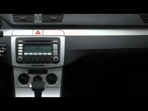 2008 Volkswagen Passat Video