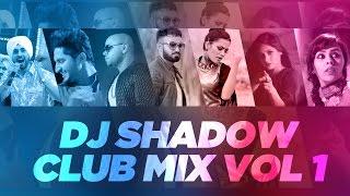 download lagu Club Mix - Vol 1  Dj Shadow Dubai gratis