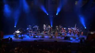 Ludovico Einaudi Live The Royal Albert Hallconcert
