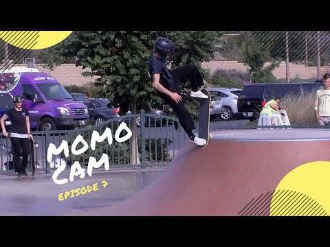 Momo Cam Episode 7: Exposure Skate Women's Street 2018