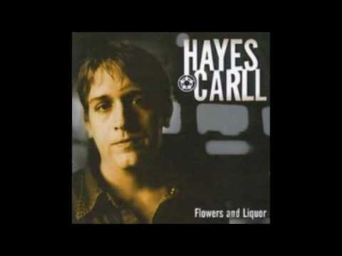 Hayes Carll - Arkansas Blues