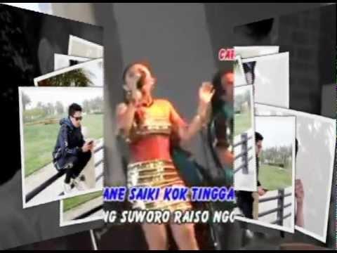 Ratna Antika-layang Sworo Monata By Juragansule
