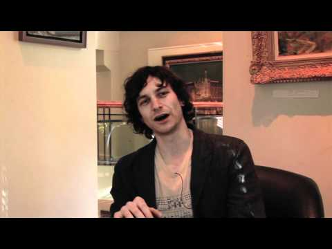 Gotye interview - Wouter de Backer (part 2)
