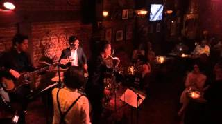Eli Bennett Plays 34 L O V E 34 Live A Hermann 39 S Jazz Club