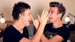 MORE FUNNY JASPAR BLOOPERS