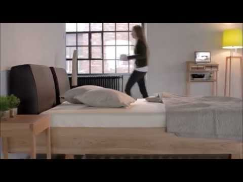 MAMMAair bed by sixay furniture