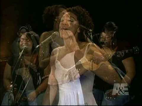 Corrine Bailey Rae - Put Your Records On & Trouble Sleeping - on Breakfast With The Arts (2006)