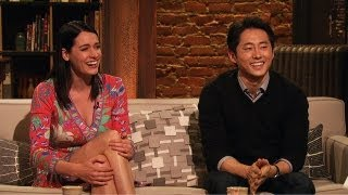 Episode 209 Bonus Segment: Talking Dead