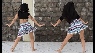 Sexy Baliye Dance Cover  Aamir Khan  Mika Singh  Kausar  Dance Cover by Srishti and Karthika