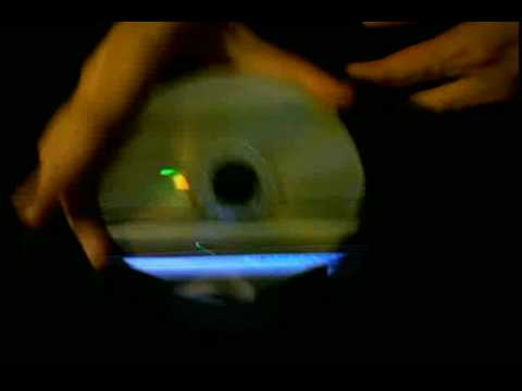 How to fix perfect circle xbox 360 disc