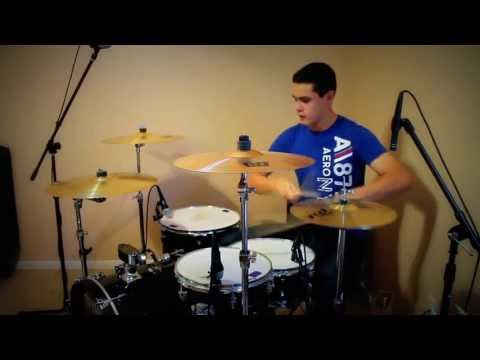 OneRepublic - Counting Stars (Drum & Guitar cover) IN STUDIO *HD*