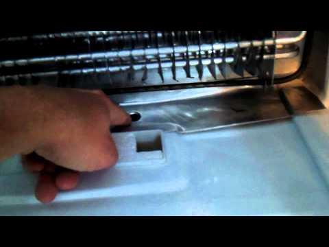 Refrigerator Door Water Dispenser Leak Fix How To Make