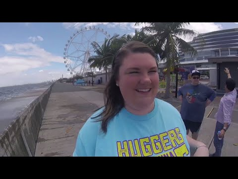 Download Lagu EXPLORING AND EATING ADOBO FOR THE FIRST TIME! PHILIPPINES VLOG 3 MP3 Free