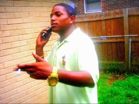 CB, FLINT ~ LIFE OF A G