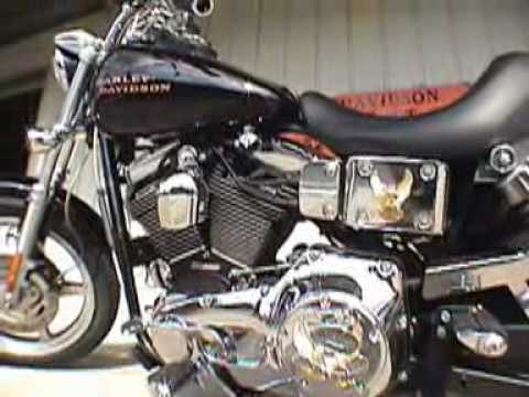 2001 FXDL Dyna Low Rider Video
