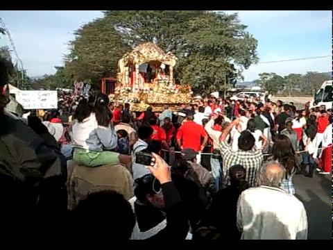ENTRADA DEL SEÑOR DE LA EXPIRACION 2011