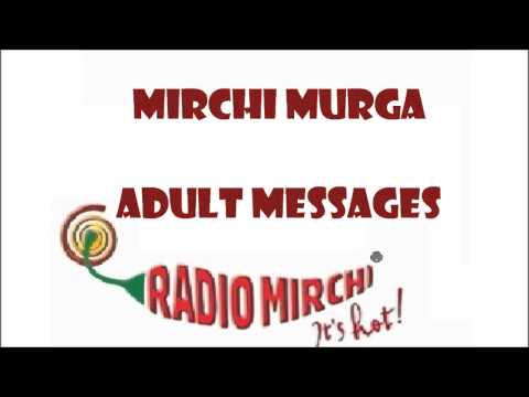 Mirchi Murga - Adult Messages Gujarati video