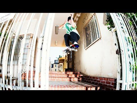 Nick Matthews : Awake