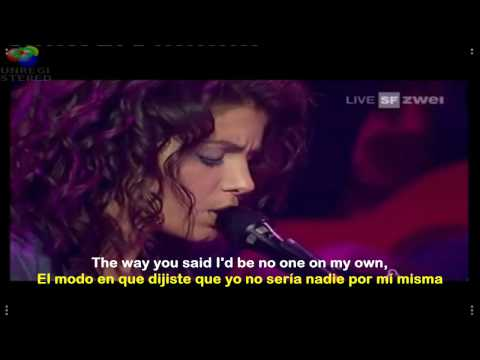 What I Miss About You - Katie Melua [Live AVO Session] (English