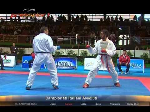 TG Press Sport 11° Puntata 19/04/2012