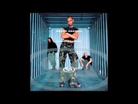 Skunk Anansie - And Here I Stand