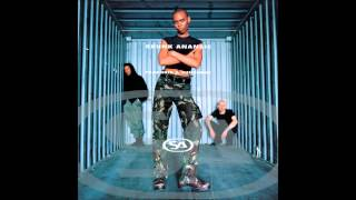 Watch Skunk Anansie And Here I Stand video