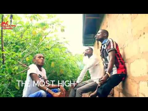 Download Video(skit): Mc Hilarious - The Most High (Indian Hemp) [Comedy]