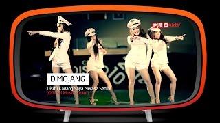 D Mojang Disitu Kadang Saya Merasa Sedih Official Music Video