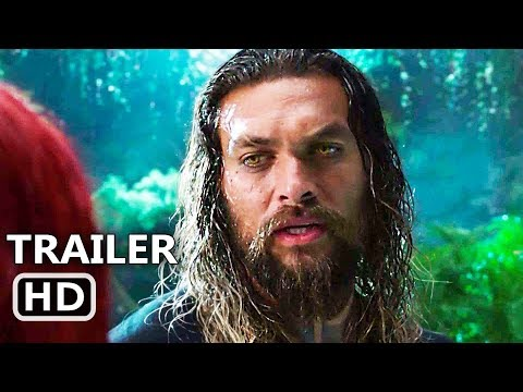 AQUAMAN Full online # 2 (NEW 2018) Jason Momoa, Superhero Movie HD