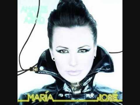Maria Jose - Mi Amor, Amor