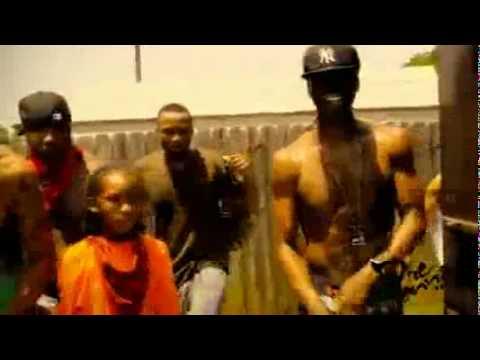 Slim Dunkin - Bugati (Feat. Da Kid & Lil Cap) (Official Video)