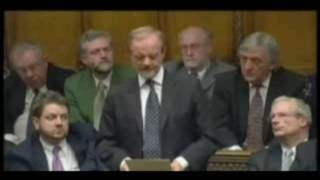 The Robin Cook Conspiracy