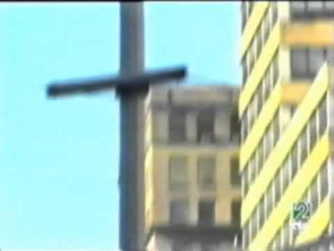 Así Cayeron Las Torres 9/11 (Documentos TV -La 2) - 3/5