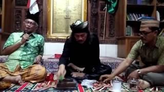 Gus Nuril-fenomena ahok tamparan keras untuk umat islam