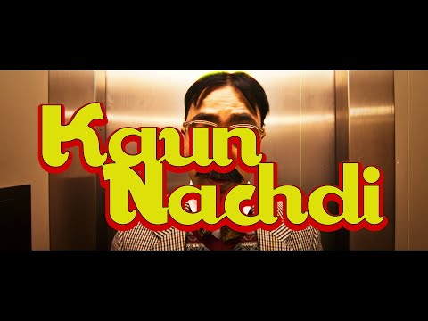 Dj Dips & Roach Killa - Kaun Nachdi video