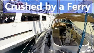 Ep 75 Crushed By A Ferry - The Joy Cruises Incident