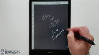 "Onyx Boox Note Pro Full Review - 10.3"" Frontlit Android eReader"