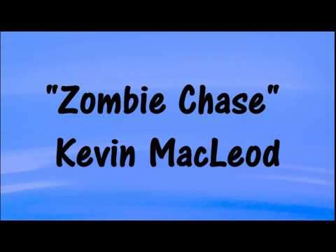 Zombie Chase - Kevin MacLeod - Spooky Background Music Royalty...