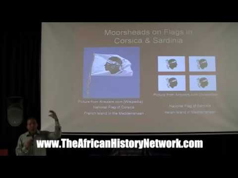 Understanding The Trans Atlantic Slave Trade - Clip 1 - Michael Imhotep