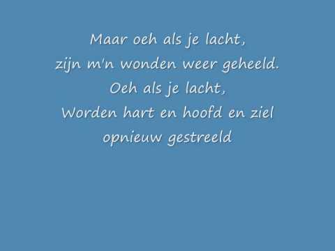 Jan Smit - Als Je Lacht