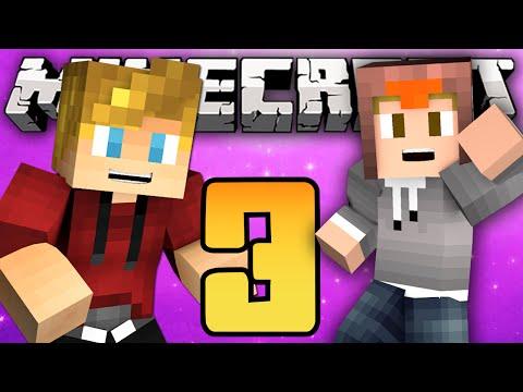 Minecraft UHC #3 Ultra Hardcore RANDOM Teams w/Kenny? (Minecraft UHC)