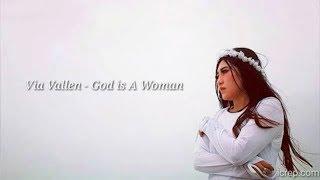 TERBARU!!! Om SERA Via Vallen - God is A Women ( by Ariana Grande) Lirik